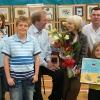 Corstorphine Fair Art Competition