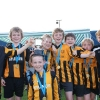 Gylemuir Primary School - the winners