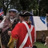 Alan Breck Prestonpans Volunteer Regiment and Edinburgh City Guard re-enactment group
