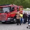 Lothian & Borders Fire Service