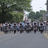 Davidson's Mains & District Pipe Band