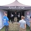 Army Airsoft Range