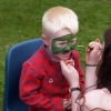 Face Painting - St Thomas' Church