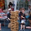 Jenga - St Thomas' Church