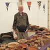Duncan Currie - woodturning